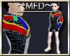 MFD HW1 Short Dress
