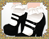 heel/socks 2