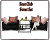 Rose Club Sweet Set