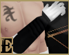 ☩ Xeno Saiyan Gloves