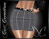 Classy Mini Skirt CC