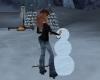 'Make a Snowman