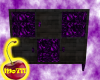 Regal Amethyst Cabinet