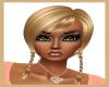 JUK Gold Blond Satele