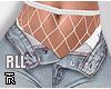 ❥ Kim Jeans Accesorio.