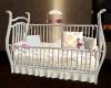 Baby Girl Lion Crib
