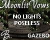 *B* MV Gazebo NoLights