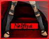 [NE]Mistress Bs grey/blk