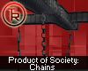 PoS: Chains