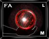 (FA)HandOrbML Red