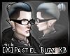 [V]Pastel Buzz KB