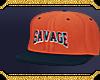 ★ - Savage.