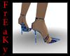 FC Blue heels