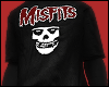 Misfit Long Sleeves