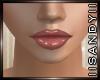 Glossy Lips Blush II