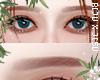♰. YooA Eyebrows