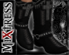 L~ Riser Cowboy Boots