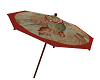*JC*Beach Umbrella
