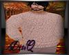 DQ Blush Sweater M