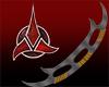 *DEV* Klingon Bat´leth