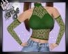 (ED) Fiorela Green