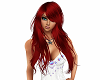 Long Red Auburn Hair