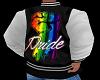 Pride Mens Jacket