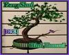 Feng Shui Bird Bonsai