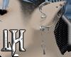 {H!} Vamp Anyskin Ears
