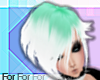For|Faded Mint Lesa