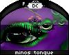 ~Dc) Minos Extra Eyes