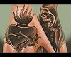 tattoos hands