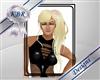 Catrina(m) - soft blonde