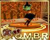 QMBR Pumpkin Dance Disk