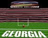 georgia football stadium