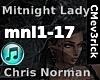 (CM) Mitnight . C.Norman