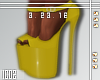♛. On 10 Heels [Y]