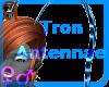 !Animated! TRON Antennae