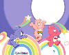 carebear changing table
