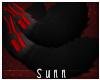 S: Kuro | Tail