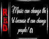  R Quote - Music Changes
