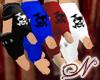 Pirate Gloves Bundle