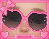 ✨ K. Summer Glasses