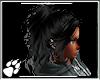 WS ~ Wispy Black Hair