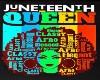 Juneteenth Queen ART