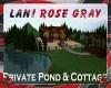LRG - PRV POND & COTTAGE