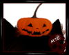 Chimera Head Pumpkin