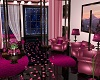 Winter's Pink Furnished