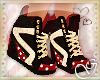G- Minnie Love Sneakers