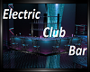 Electric Club Bar